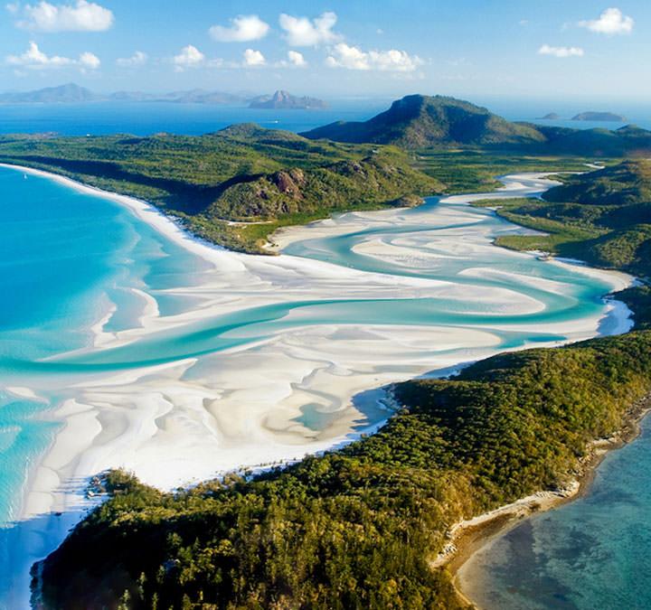 Whitehaven (Australie)