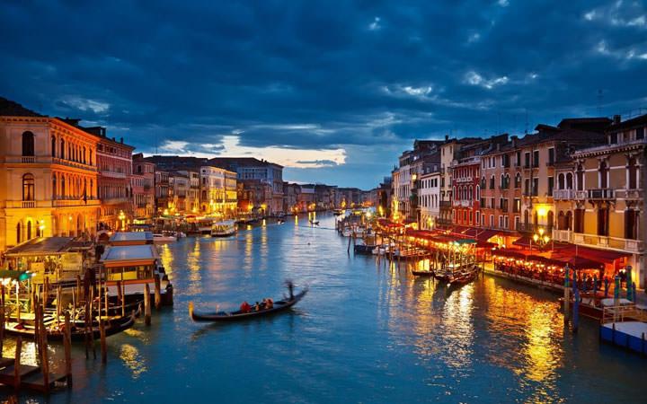 Venise (Italie)