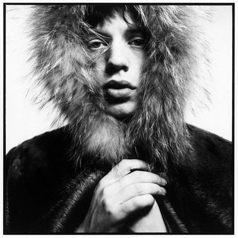 """John comme """"Mick Jagger"""""""
