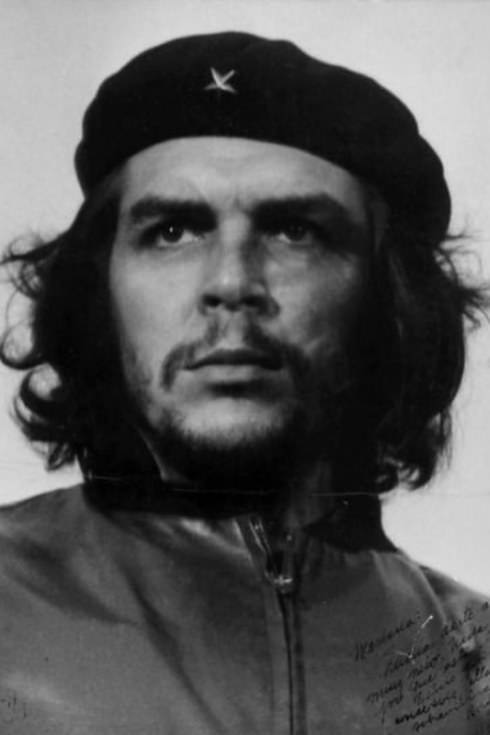 John comme Che Guevara