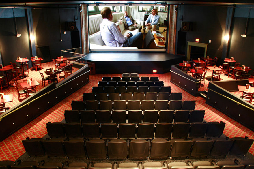 Le Bijou Theater (Bridgeport, Etats-Unis)