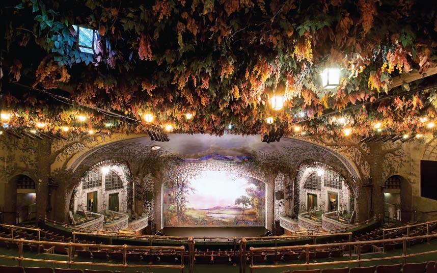 Le Winter Garden Theatre (Toronto, Canada)