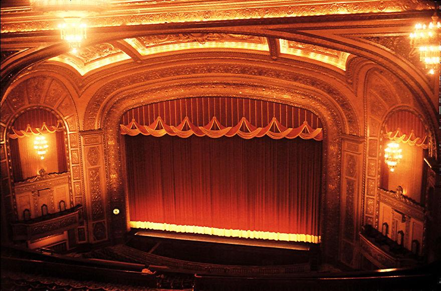 Regent Cinema, (Brisbane, Australia)