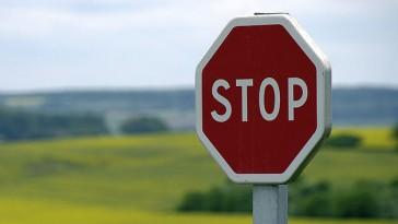 Radar de Stop en France