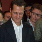 Seul un miracle peut maintenir en vie Michael Schumacher