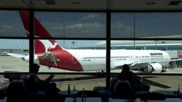 Panique à bord d'un avion… à cause d'un nom de réseau Wi-Fi