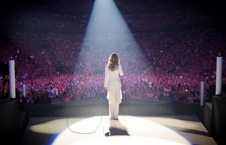 Céline Dion est de nouveau confrontée au cancer