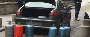 Bonbonnes de gaz de Paris : un attentat imminent déjoué par l'interpellation de 3 femmes