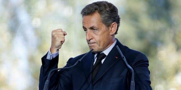 2017: Nicolas Sarkozy va enfin entrer en campagne