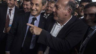 Au Medef, Nicolas Sarkozy ne convainc pas avec son programme économique
