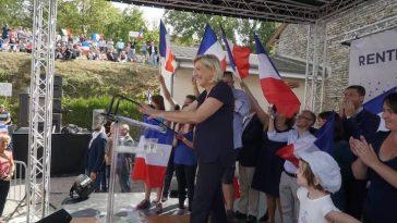Pas de second tour pour la gauche lors des présidentielles 2017