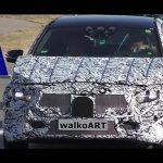 Des prototypes de la future Mercedes Classe A déjà en phase de tests
