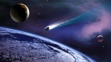 Histoire : le premier fer était issu des météorites